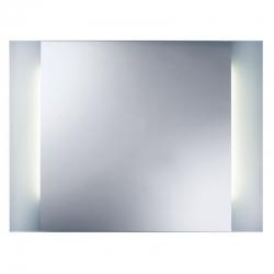 Zrcadlo s osvětlením Selene II 80x60 cm
