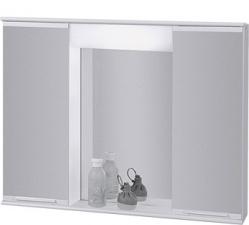 Zrcadlová skříňka - galerka Lumix III, 70 × 55 × 15 cm